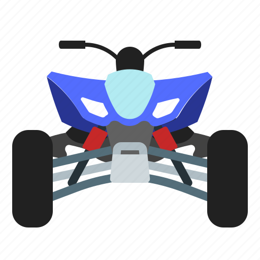 atv, sport, transport, travel, vehicle icon