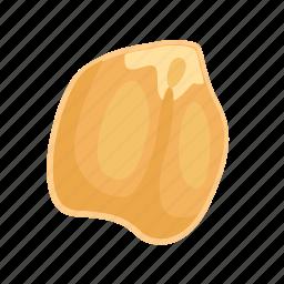 bean, chickpeas, food, grain, leguminous, peas, seed icon
