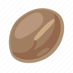 bean, food, grain, leguminous, peas, seed, vetch icon