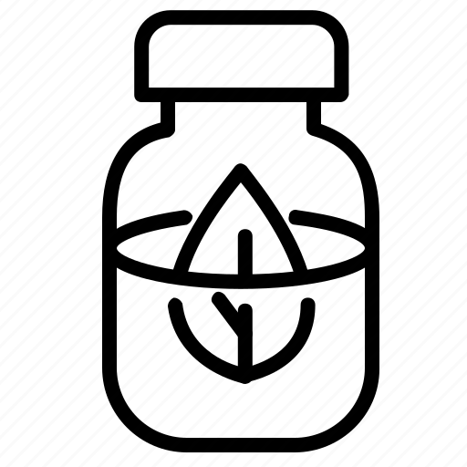 bottle, drug, health, medicine, tincture icon