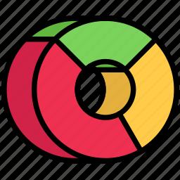 digital, graphical, pie chart, seo, statistics, stats, web icon