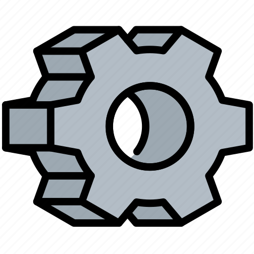 Digital, gear, laptop, seo, setting, web icon - Download on Iconfinder