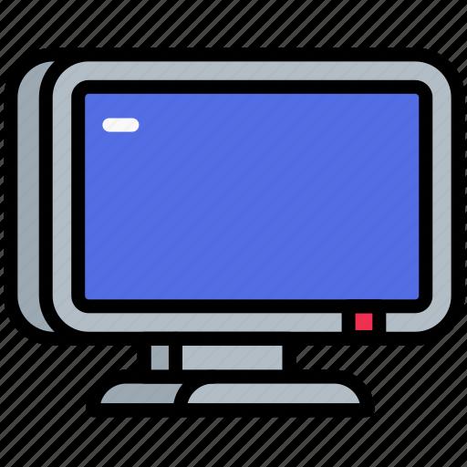 computer, digital, laptop, seo, web icon