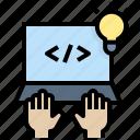 software, developer, programmer, coding, design, website, creative