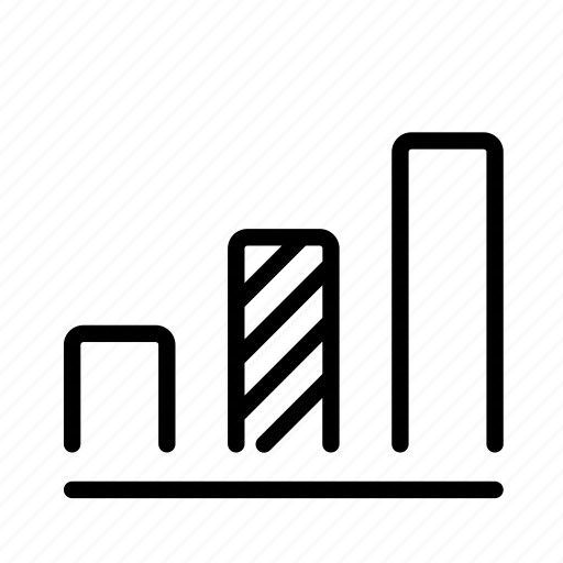 chart, design, development, diagram, scheme icon