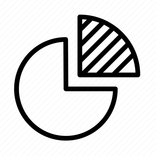 chart, design, development, diagram, pie chart icon