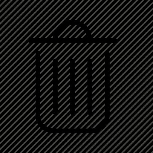 design, development, garbage, recycle, trash icon