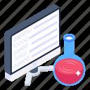 binary lab, binary code, abi programming, application binary interface, binary code interface icon