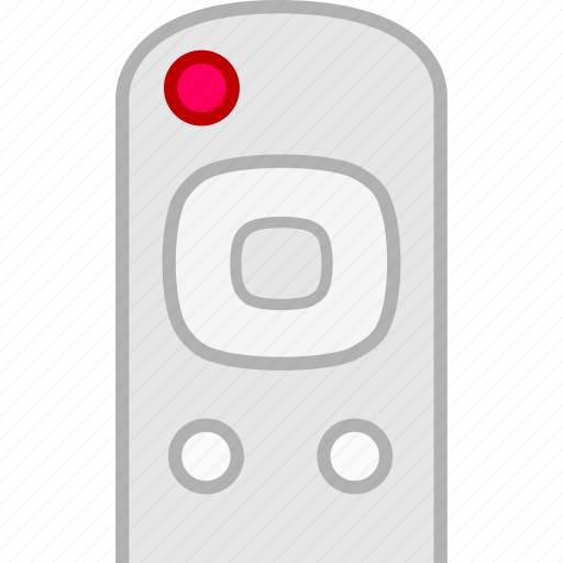 control, controls, remote, remote control icon