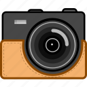 camera, caputre, multimedia, photography, screenshot icon
