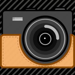 camera, caputre, multimedia, photography, screenshot icon