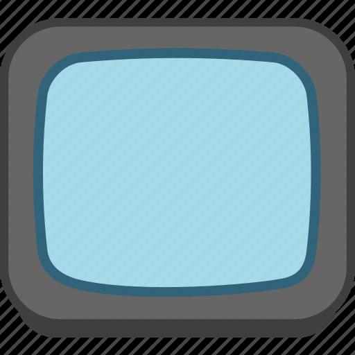 media, multimedia, news, social, television, tv, tv station icon