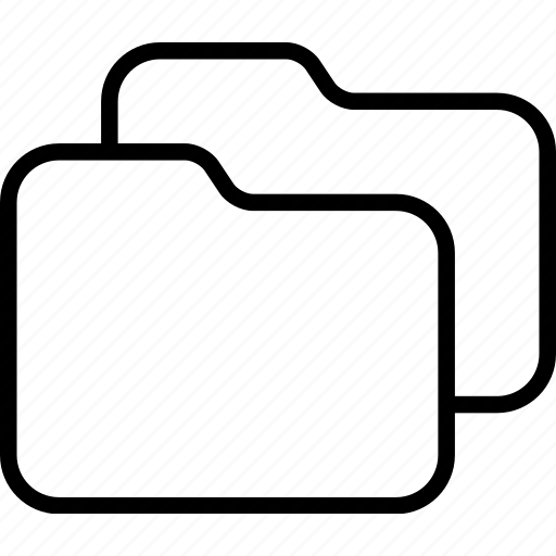 copy, documents, file, folders, paste, storage icon