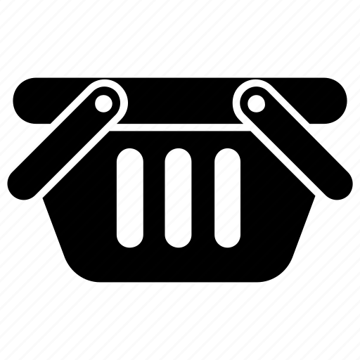 Ecommerce, hamper, shopping, shopping basket, shopping cart icon - Download on Iconfinder