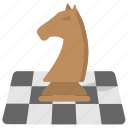 campaign strategy, chess piece, marketing strategy, plan of action, targeted marketing icon
