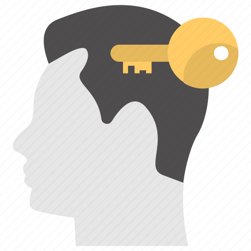 complicated solution, decision making, logical thinking, opening mind, problem solving icon