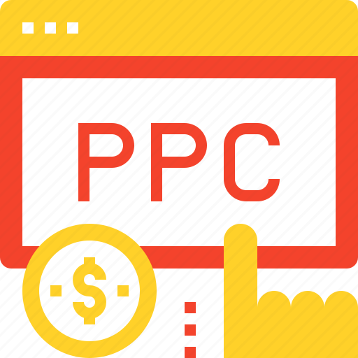 buy, click, commerce, finance, pay per click, seo, web icon