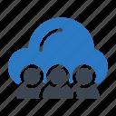 cloud, customers, digital, marketing, users