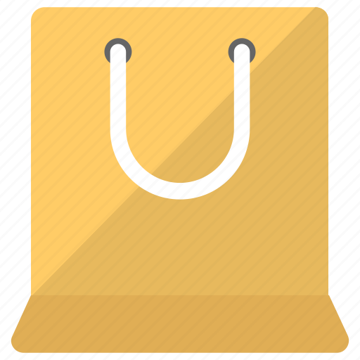 Ecommerce, purchase, shopper bag, shopping bag, tote bag icon - Download on Iconfinder