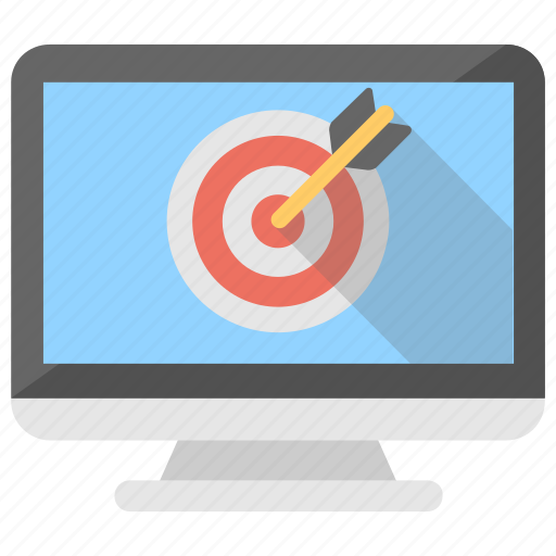 branding, campaign strategy, marketing management, online marketing, targeted marketing icon