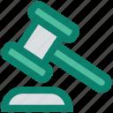 auction, bidding, gavel, hammer, law, legal insurance