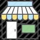 commerce, commercial, marketplace, shop, shop building, shopping, store