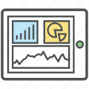 commerce, dashboard, forex trading, marketing, marketing analysis, online trading, trading icon
