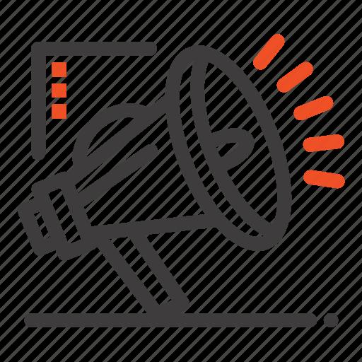 atoumation, digital, marketing icon
