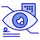 eye, eyetap, tap, technology