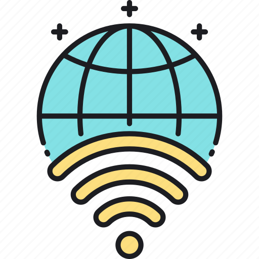 free, free wifi, wifi, wireless connection, wireless internet icon