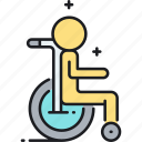 accessibility, accessible, disability, disabled, oku, wheelchair icon