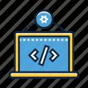 programmer, app, coding, design, development, html, ui