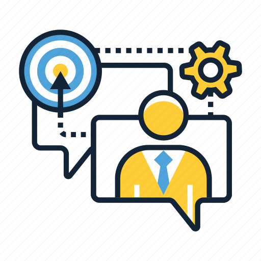 Consultant, strategic, analysis, analytics, business, marketing, strategy icon - Download on Iconfinder