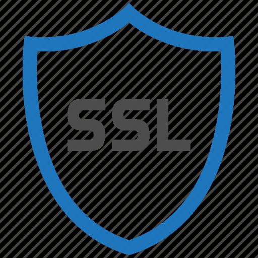encryption, firewall, guard, security, shield, ssl icon