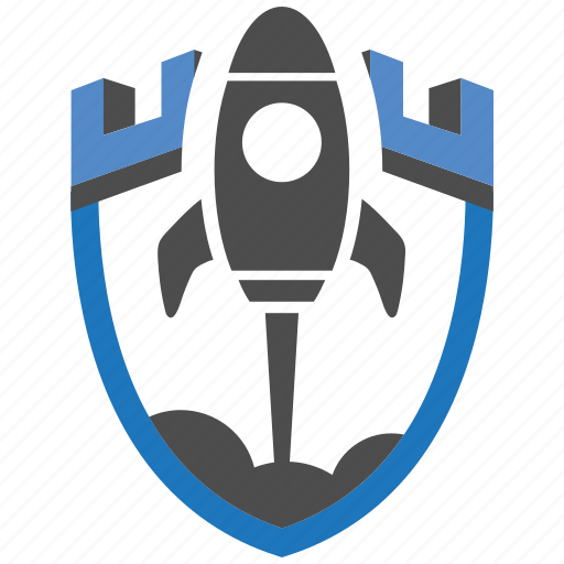 castle, encryption, firewall, guard, security, shield, start icon