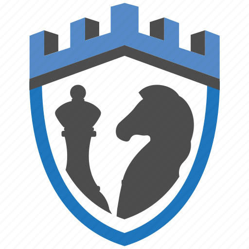 castle, encryption, firewall, guard, security, shield, strategies icon