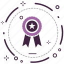 certificate, encryption, firewall, guard, security, shield icon