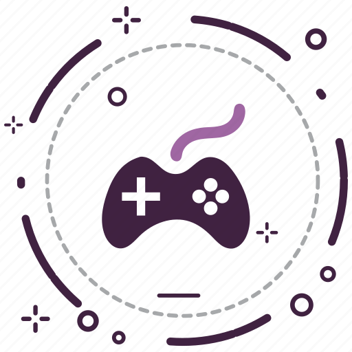 encryption, firewall, game, guard, security, shield icon