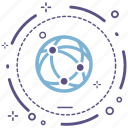 connect, encryption, firewall, guard, security, shield icon