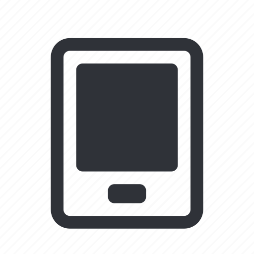 device, ipad, iphone, kindle, phone, tablet icon