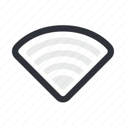 connection, disconnected, internet, network, wifi, wireless icon
