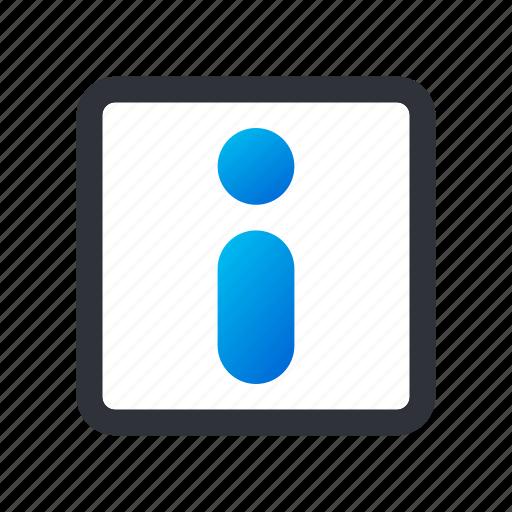 checkbox, help, info, information, internet, support icon