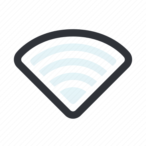 disconnected, internet, network, wifi, wireless icon