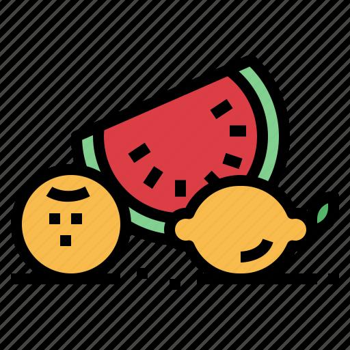 diet, food, fruit, vegetarian icon