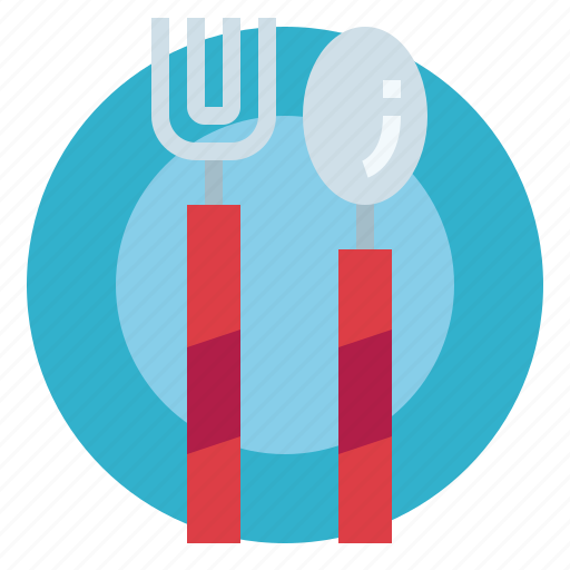 Cutlery, dinner, food, restaurant icon - Download on Iconfinder