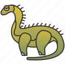 dinosaur, diplodocus, extinction, jurassic, sauropod