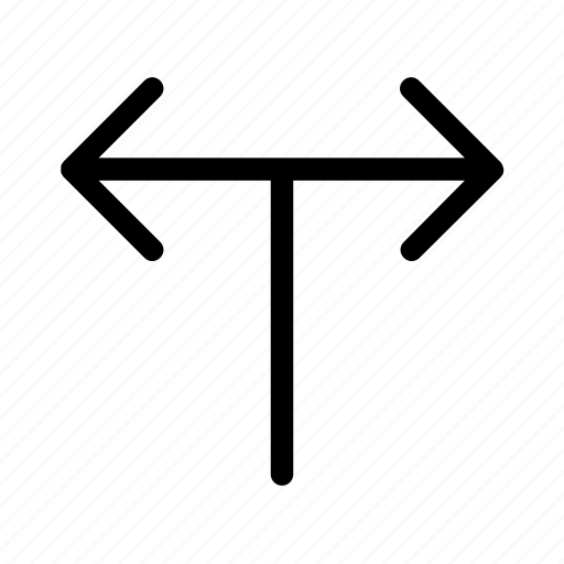 arrows, direction, direction sign, moving directions, sign, sign boards icon