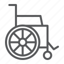 handicapped, help, disability, wheelchair, sign, disabled