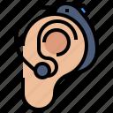 aid, audio, ear, hear, hearing, music