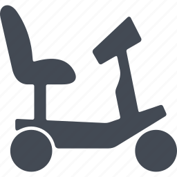 disabled, handicap, means of transportation for people with disabilities, wheelchair icon
